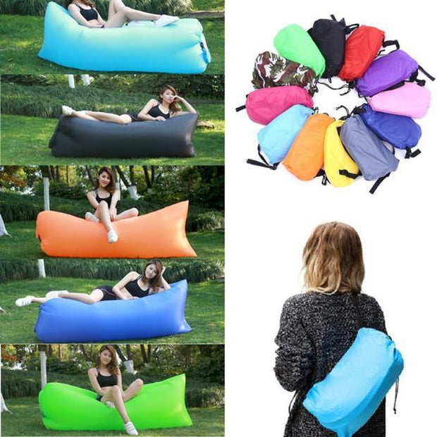 Lazy Bag Air Portable - Gadget Best Shop