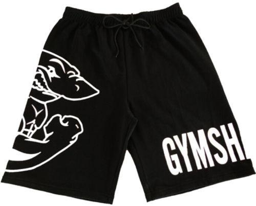 Mens Short Gym Fitness Clothes Muscular RUNNING - Gadget Best Shop