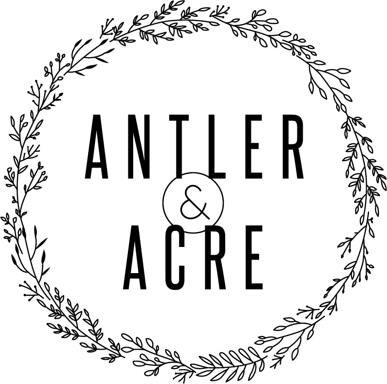 Antler & Acre