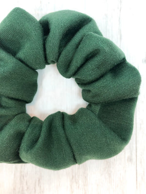 Forest Scrunchie