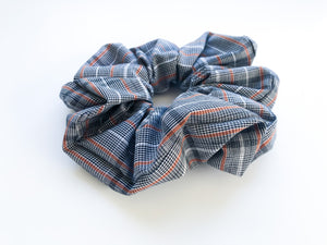 Office Tweed MAXI Scrunchie