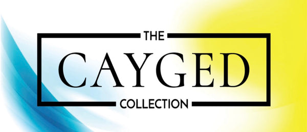 The Cayged Collection