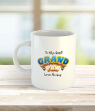 Load image into Gallery viewer, Best Grand Paw Mug