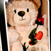 Load image into Gallery viewer, Hamper #7 Scented Bear in Box