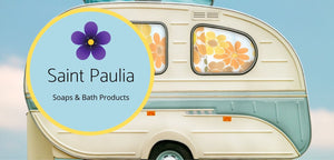 Saint Paulia's  Soaps and Bath Products