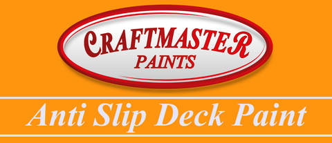 Anti Slip Deck Paint