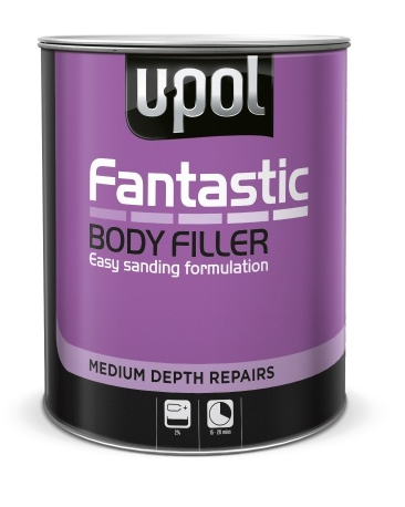 Upol Fantastic Filler (Medium) 3ltr