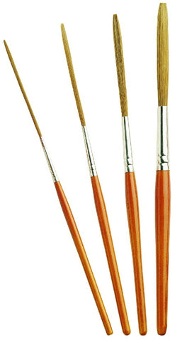 Synthetic Lining Brushes