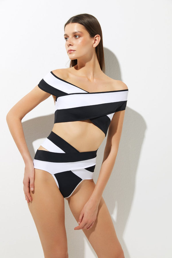 Lucette Double - OYE Swimwear
