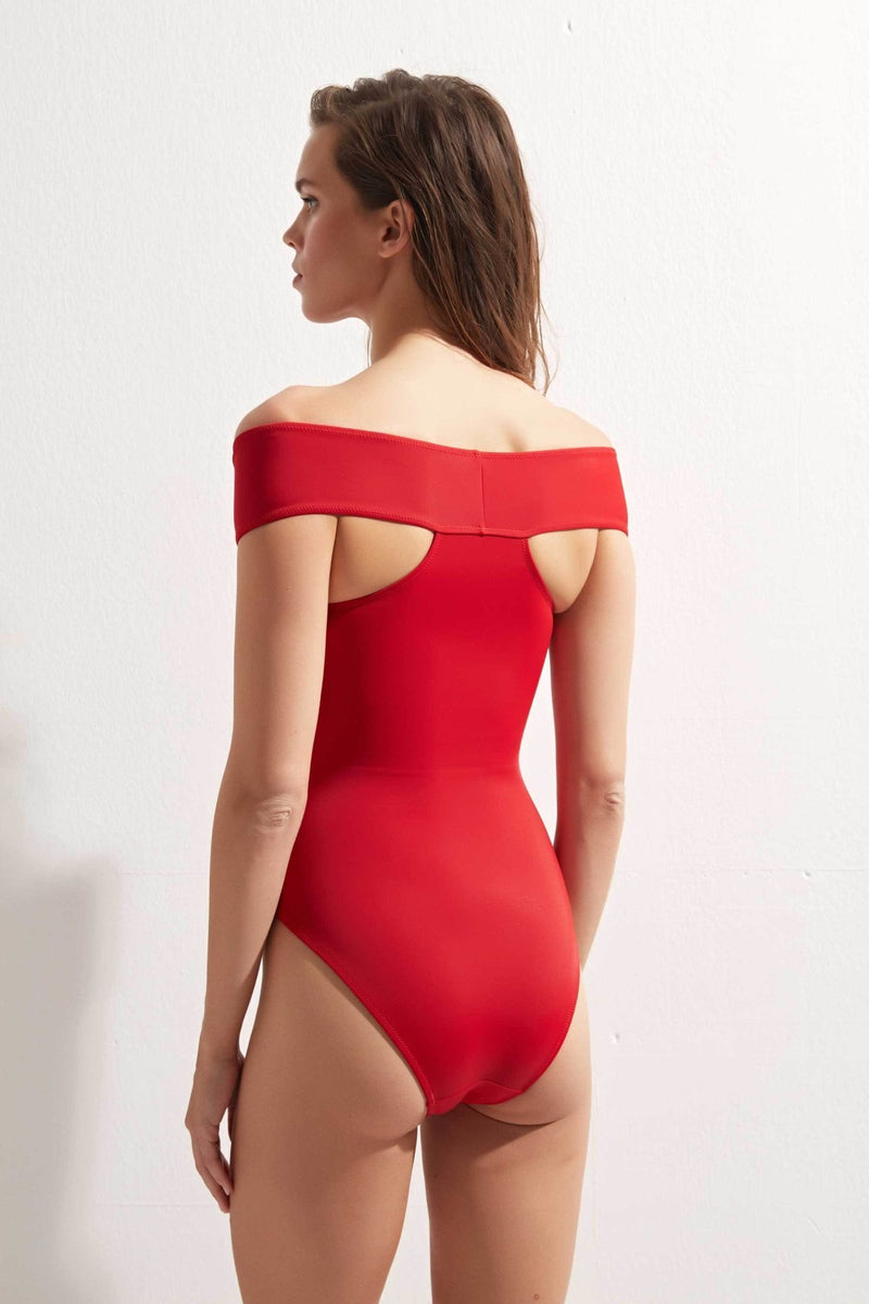 Lucette One Piece - OYE Swimwear