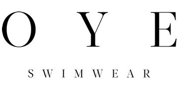OYE - Luxury Designer Swimwear logo