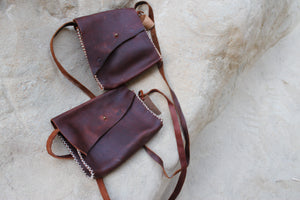 Mini Antiga Satchel