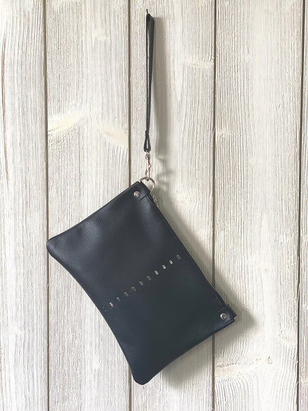 Etta Mini Bag in Black