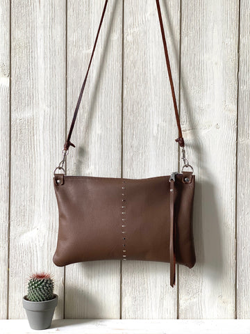 Etta Bag in Brown