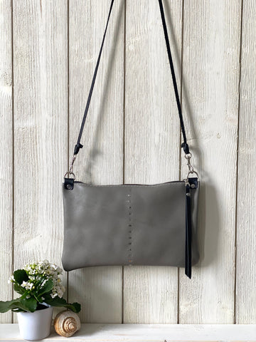 Etta Bag in Gray