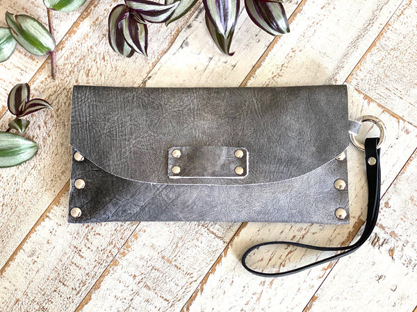Signature Wallet in Ash