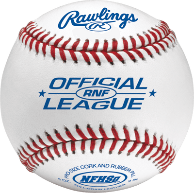 Rawlings High School Game Baseball - RNF