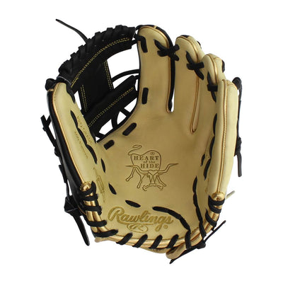 Rawlings Heart of the Hide 11.5 inch Infield Glove PROR204U-2CB
