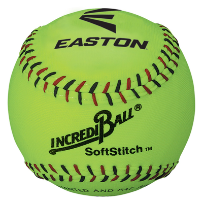 Easton 12 inch SoftStitch Training Balls | A122609