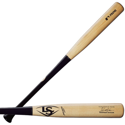 Louisville Slugger Prime Maple Baseball Bat RA13 - Ronald Acuna Jr