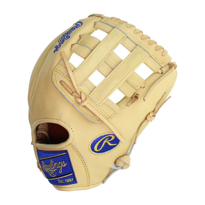 Rawlings Heart of the Hide R2G 12.25 inch Infield Glove PRORKB17