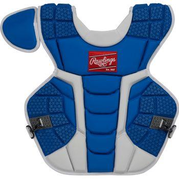Rawlings Mach NOCSAE Chest Protector CPMCN