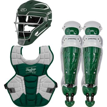 Rawlings Velo Youth Catchers Set CSV2Y