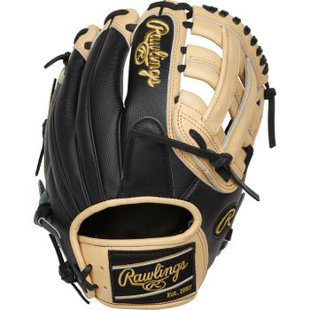 Rawlings Heart of the Hide 11.75 inch Infield Glove PRO205-6BCSS