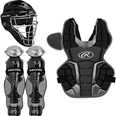Rawlings Renegade Youth Catchers Set RCSNY