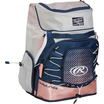 Rawlings Velo Softball Backpack R800