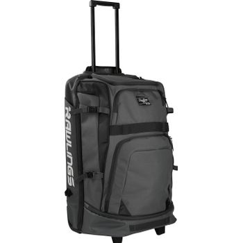 Rawlings Wheeled Catchers Backpack R1801*