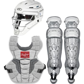 Rawlings Velo Intermediate Catchers Set CSV2I