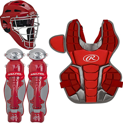 Rawlings Renegade Intermediate Catchers Set RCSNI