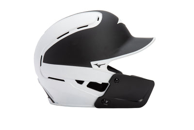 Mizuno M-Flap Baseball Helmet Jaw Guard