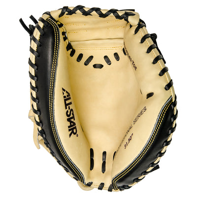 "All Star CM3000BTJR  31.5"" Pro Elite Youth Catchers Mitt"