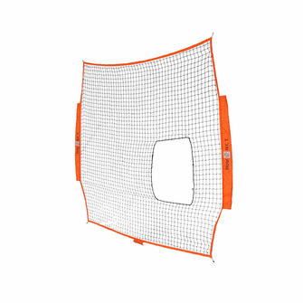 Bownet Pitch Thru Screen | BowSC-R