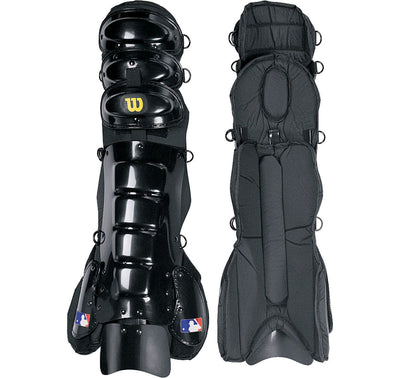 wilson-pro-gold-umpire-leg-guards-wta3409