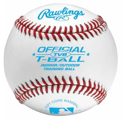 Rawlings - Official T-Ball - TVB
