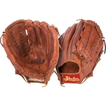 Shoeless Joe V-Lace 12 in Baseball Fielding Glove