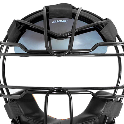 Allstar Traditional Mask Sun Visor