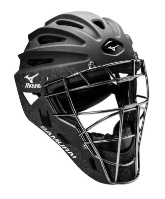 Mizuno Youth Samurai Catchers Helmet G4 380192