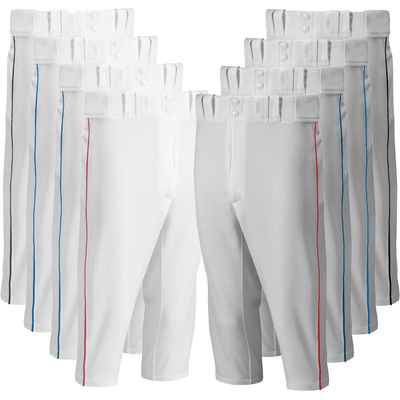 Mizuno Youth Premier Piped Short Pants