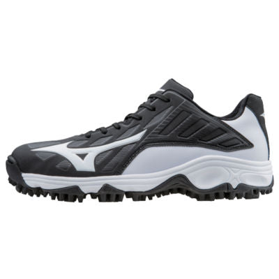Mizuno 9-Spike Advanced Erupt 3 Low Molded Cleats 320509