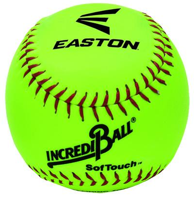 "Easton 11"" SoftTouch Training Balls 24 Pack 