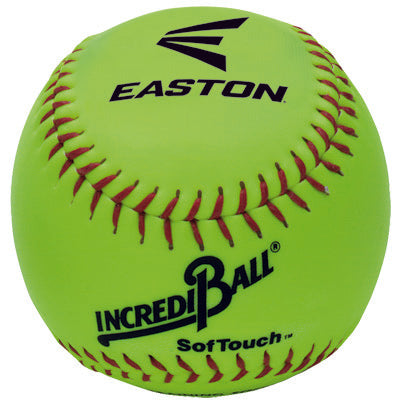 Easton 10 inch Soft Touch Training Balls | A122612