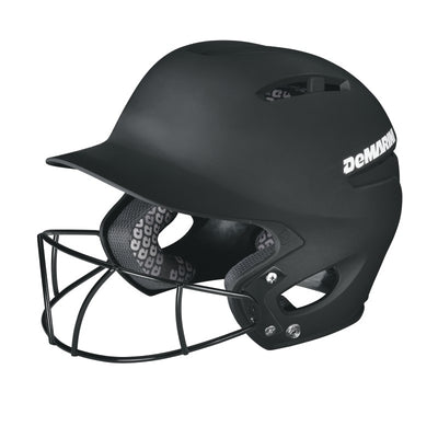 Demarini Paradox Fitted Pro Fastpitch Batting Helmet WTD5421