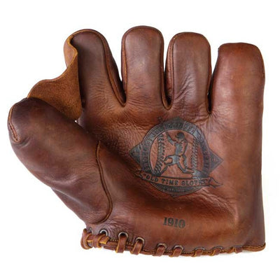 Shoeless Joe Golden Era Replica 1910 Fielders Glove