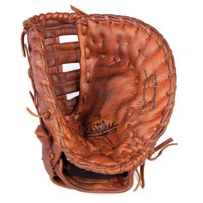 Shoeless Joe Shoeless Jane 12.5 in First Basemans Fastpitch Mitt