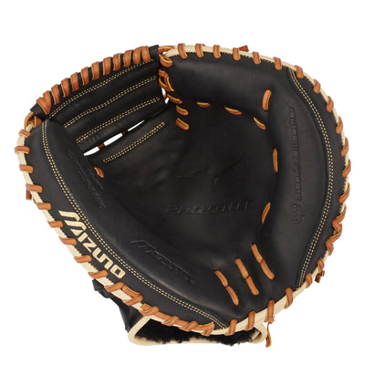 Mizuno Pro Select Baseball Catchers Mitt GPS1 335C