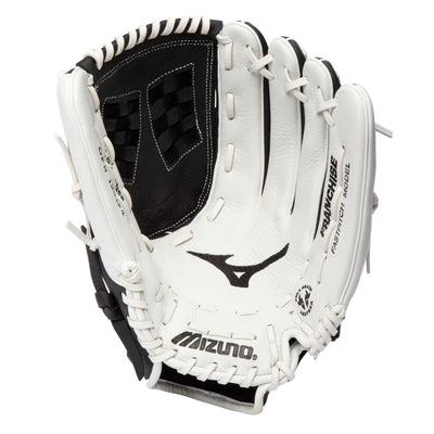 Mizuno Franchise 12.5 in Fastpitch Infield Glove GFN1251F4